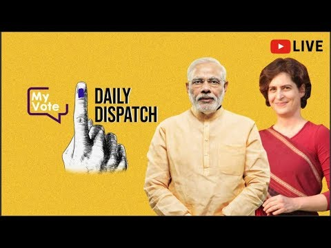 Varanasi Showdown: PM Modi Holds A Roadshow, Priyanka Gandhi Backs Out from A Contest