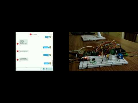 Build a Twitter-Based Home Automation System with a Raspberry Pi
