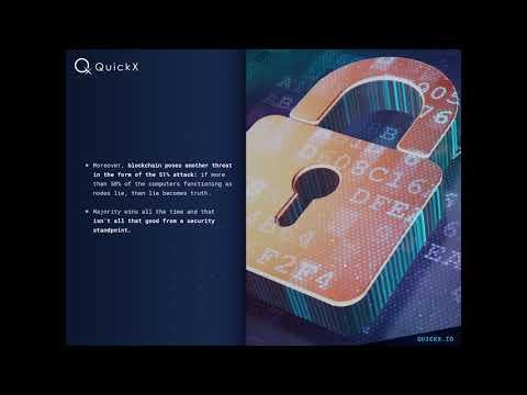 Bid Farewell To Blockchain-Related Fraud