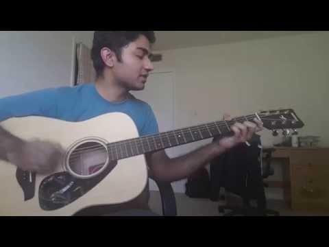 Prem ki yatana   Timepass   Marathi Movie   Guitar cover