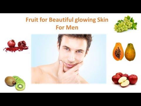 Fruits for Beautiful glowing Skin [Men fairness]