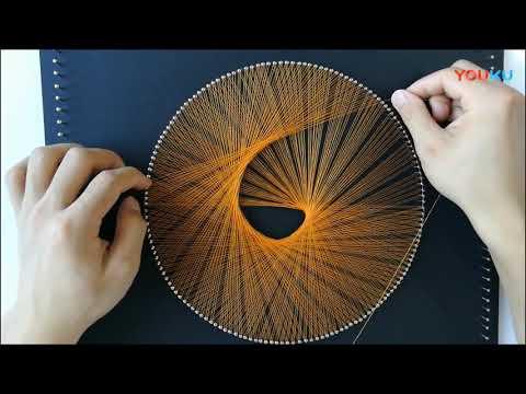 installation-tutorial-for-string-art-kit-(fire-orange-)