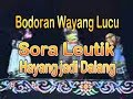 Bodoran Wayang Golek Asep Sunandar Sunarya video