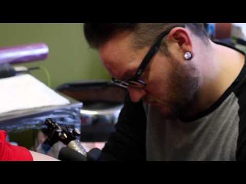 Design Life Tattoo Piercing Liverpool Uk