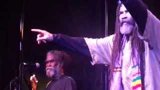 The Twinkle Brothers: Never Get Burn - Tribute To The Reggae Legends - San Diego, CA - 02/15/2015