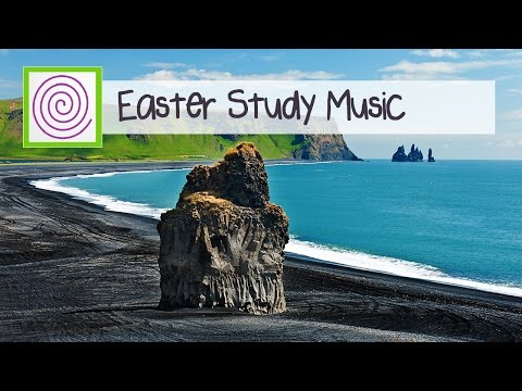 25 minutes of Concentration Music Easter break revision music Study for exams with music