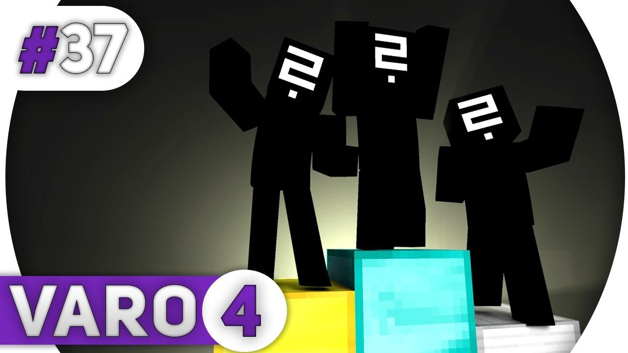 Wer gewinnt VARO 4? - Minecraft VARO 4 Ep  37 | VeniCraft | #ZickZack