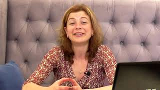 Урок 2  Ольга Вербицкая