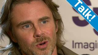 True Blood Interview - Sam Trammell über Nacktszenen - Syfy