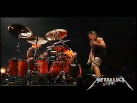 Metallica - At Den Bosch Brabanthallen 7-12-92 Vol. 2