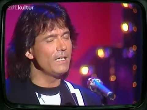 Andreas Martin - Deine Flügel fangen Feuer - ZDF-Hitparade - 1991