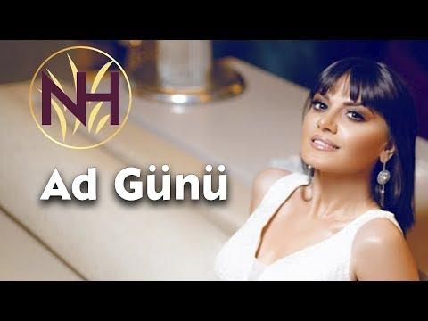 Natavan Hebibi & Muxtar-Ad gunu (official...