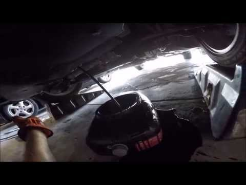 Dodge Challenger SXT Plus Oil Change