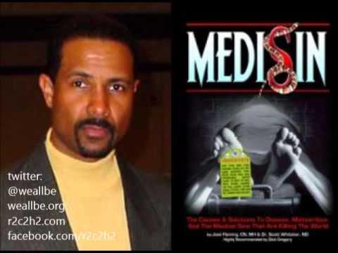 Medi$in 2014: Dr. Scott Whitaker Interview