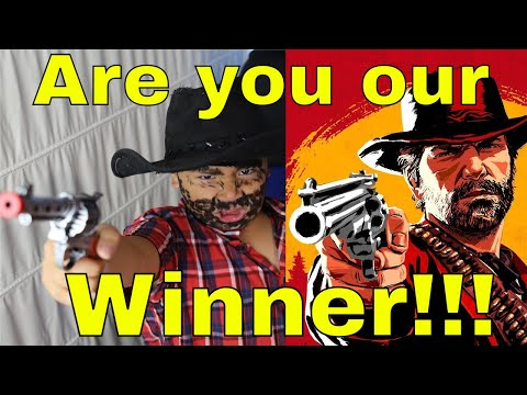 red-dead-redemption-2-and-pickle-rick-winners-are