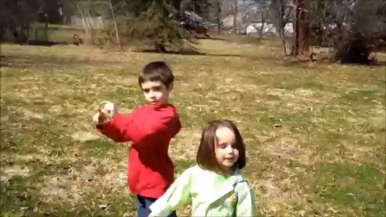 Cutest Brother Sister Moment Ever Youtube