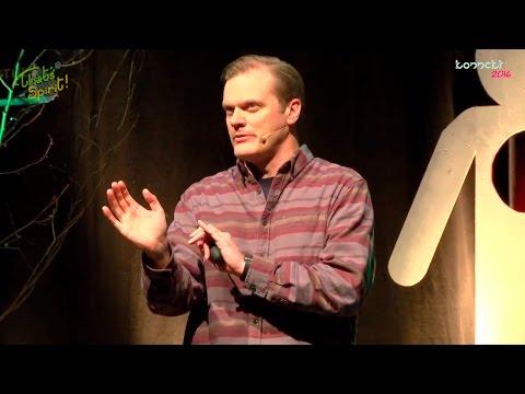 Konnekt 16: That's the Spirit v. Mike Housholder (møde 1)