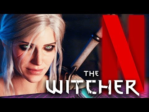 No, Netflix The Witcher is NOT The Next Game of Thrones