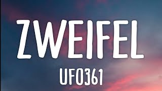Ufo361 - Zweifel (Lyrics)