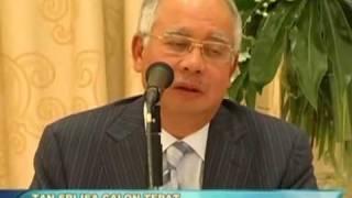 PRK Bagan Pinang: Rakyat Menolak Calon Perasuah
