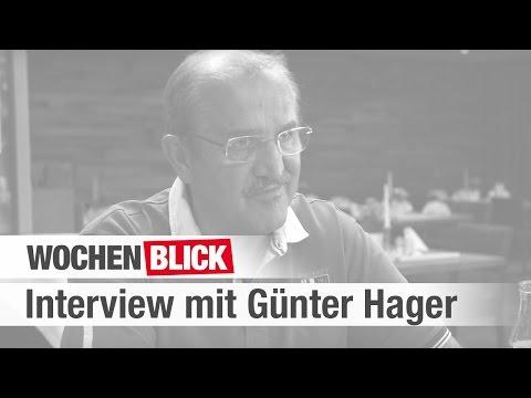 """""""Wochenblick""""-Interview mit Günter Hager"""