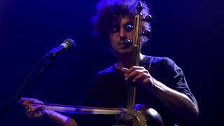 Mark and Piris Eliyahu concert
