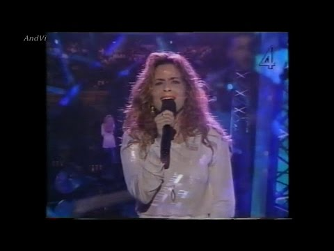 Elisa Fiorillo - Ain't Right & Oooh This I Need,Live at Arsenio Hall Show 1991+interview