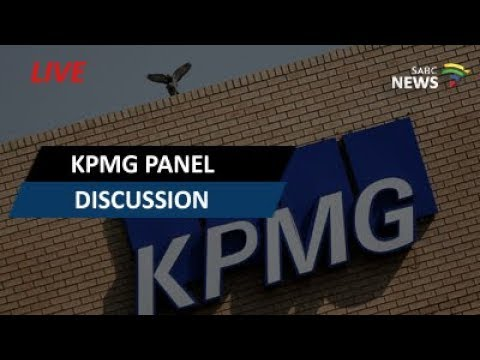 KPMG panel discussion: 27 September 2017