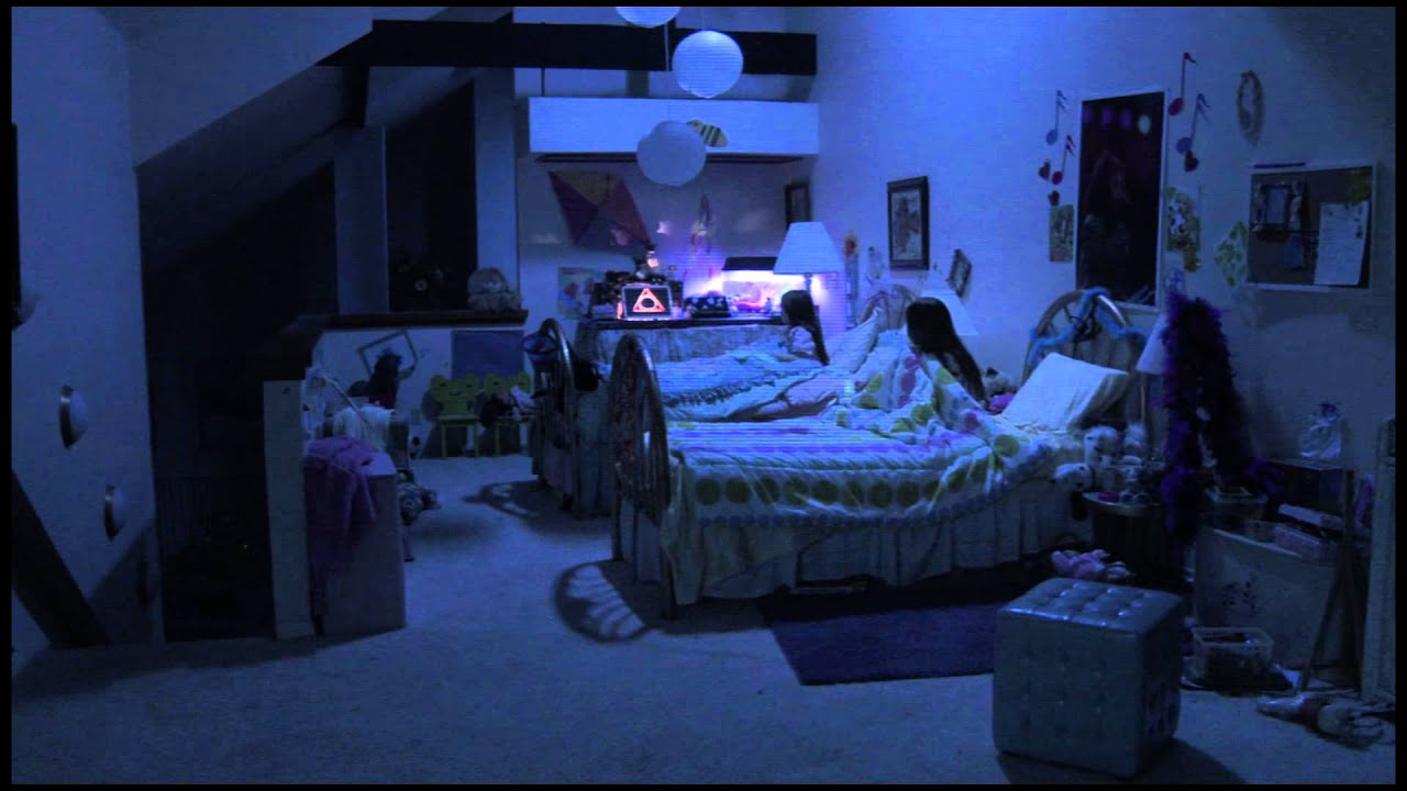 Paranormal Activity 3 - Clip -4907