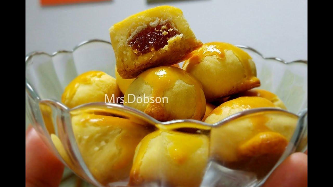 Resep Pia Nanas Bangka Anti Gagal Best Recipes