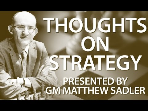 Make Decisions And Assess Positions Like The GMs Do! - CHESS24