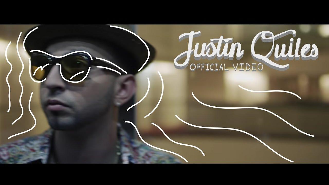Justin Quiles - Esta Noche [Official Video]