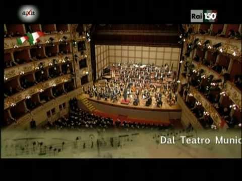 Luciano Berio:4 Pezzi (4 Dédicaces) per Orch.- Orchestra Sinf.Naz. Rai- Direttore: M.Mariotti
