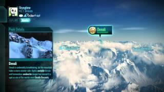EA SPORTS SSX_ Online Features Producer Video - Part 1