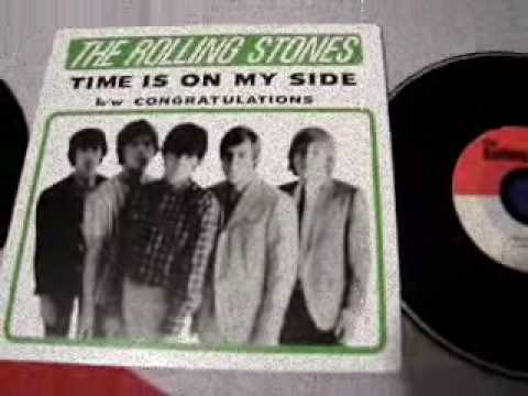 THE ROLLING STONES - COLECCION