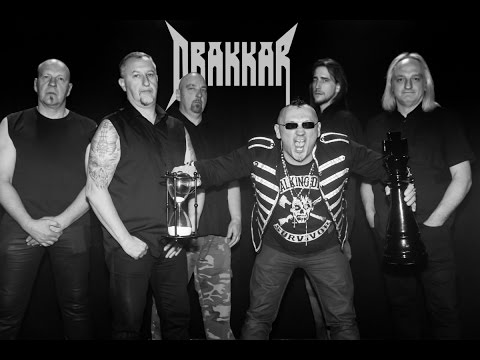 Drakkar - King of Shade 2015 - Acoustic Version  OFFICIAL VIDEO