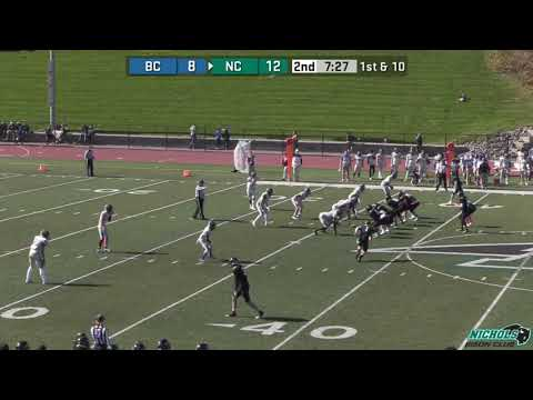 nichols-college-football-vs-becker-10-19-19