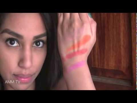 Best Blush for Medium Skin Tones - YouTube