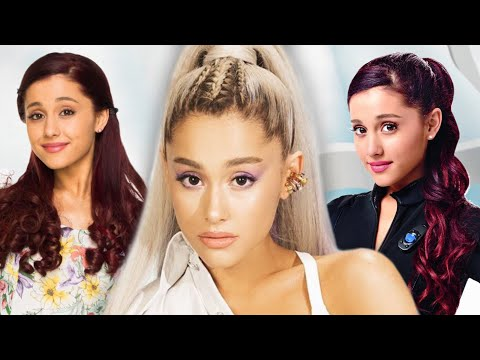 Which Ariana Grande Character Are You?