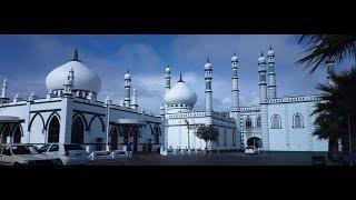 habibia soofie mosque cape town karamat n mazaar milad ahmed raza qadri