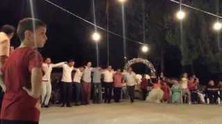 Wedding in Kurtkoy, Turkey