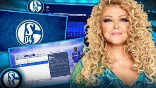 KLUBOWE REWOLUCJE - SCHALKE | FIFA 19