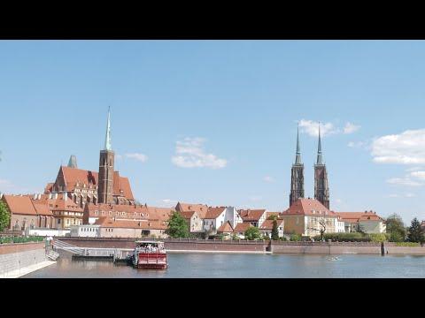 Road Trip in Poland
