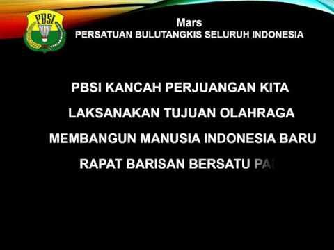 Mars PBSI Live