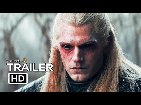 the-witcher-official-trailer-(2019)-henry-cavill,-netflix-fantasy-series-hd