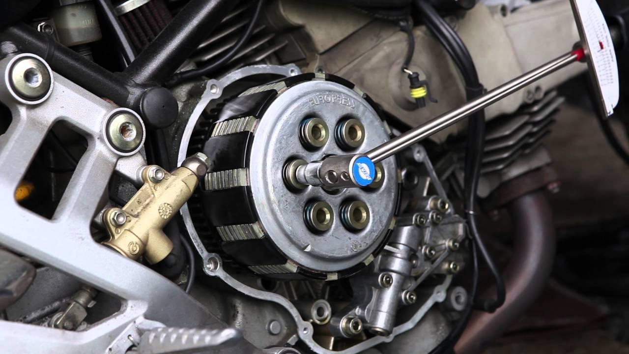 Ducati Monster Starting Problems