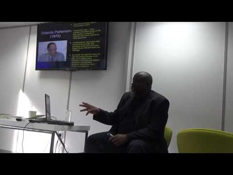 Multiculturalism: Black People In World History and Culture - Abu-Bakr Madden Al-Shabazz