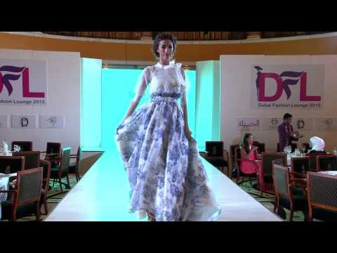 Nouveau Home Fashion Show - burj al arab