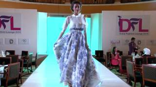 Nouveau Home Fashion Show - burj al arab