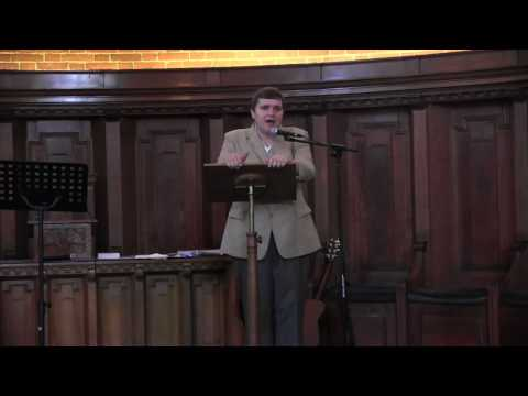 Dan Martin - Avraam/Testul Credintei -2013